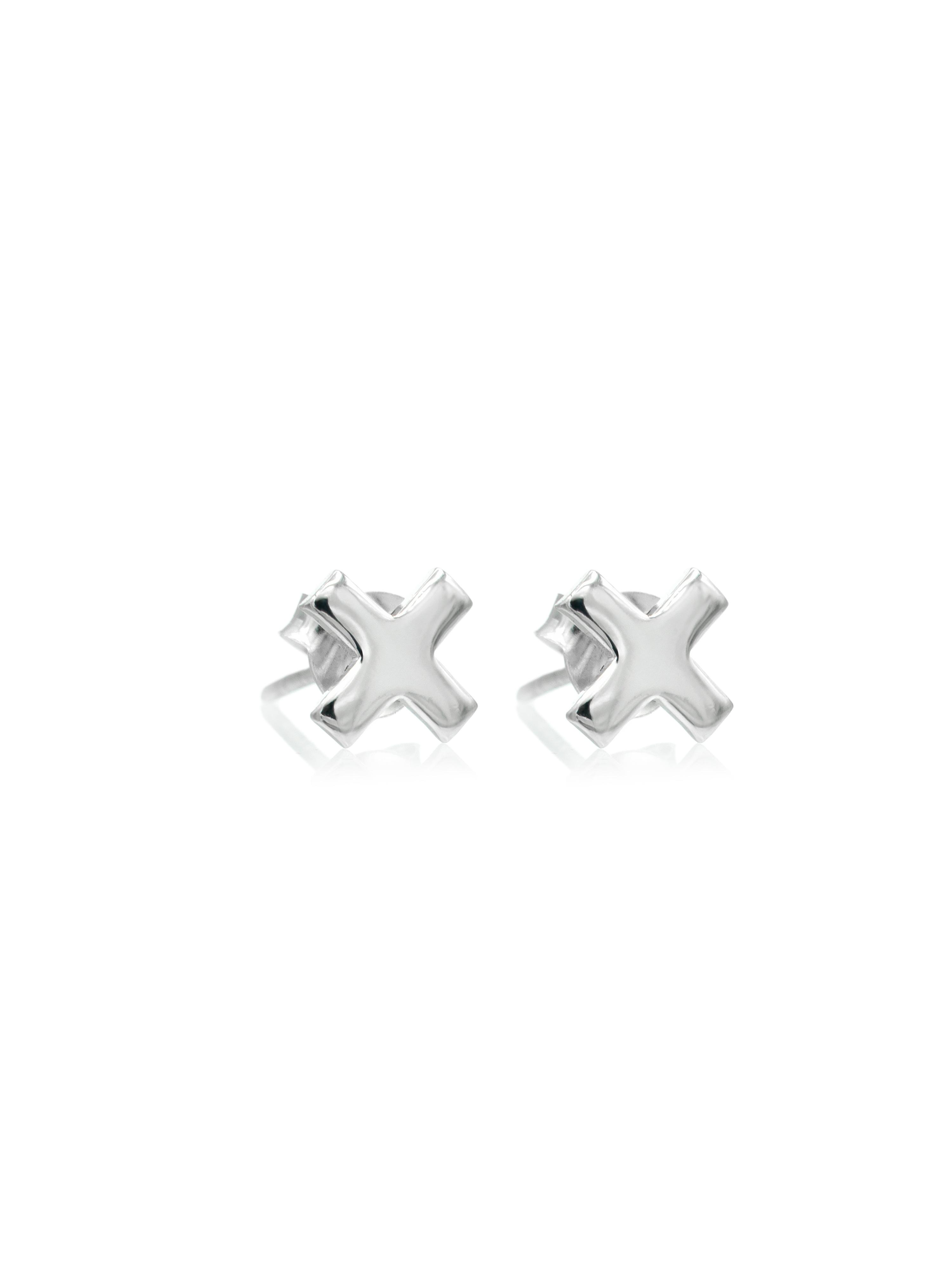 Cercei Argint MiniX - Minimalism