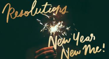 Rezolutii pentru noul an