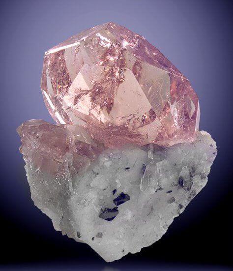 cristal de morganit