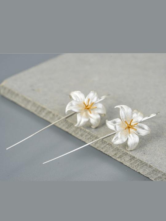 cercei_argint_floare_de_crin_02
